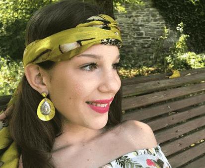 boucle-oreille